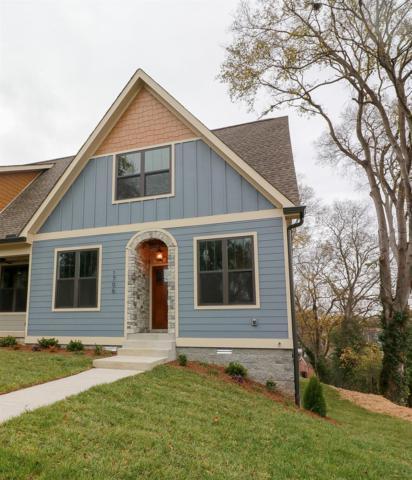 1708 Mckinney Ave, Nashville, TN 37208 (MLS #2009418) :: Exit Realty Music City
