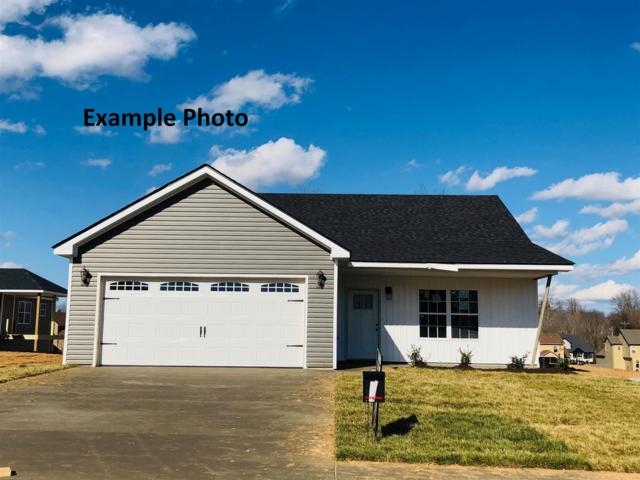 3 Rose Edd, Oak Grove, KY 42262 (MLS #2009423) :: DeSelms Real Estate