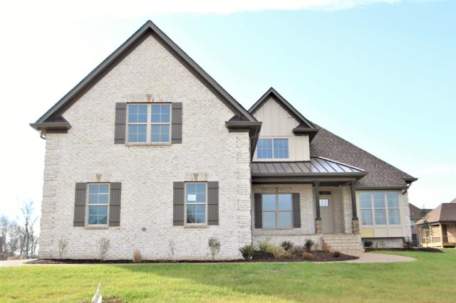 300 Fawns Pass #27, Lebanon, TN 37087 (MLS #2009471) :: REMAX Elite