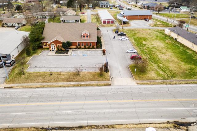 2004 Hwy 47 N, White Bluff, TN 37187 (MLS #2009488) :: Christian Black Team