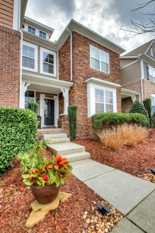 1340 Riverbrook Dr, Hermitage, TN 37076 (MLS #2009520) :: Nashville on the Move