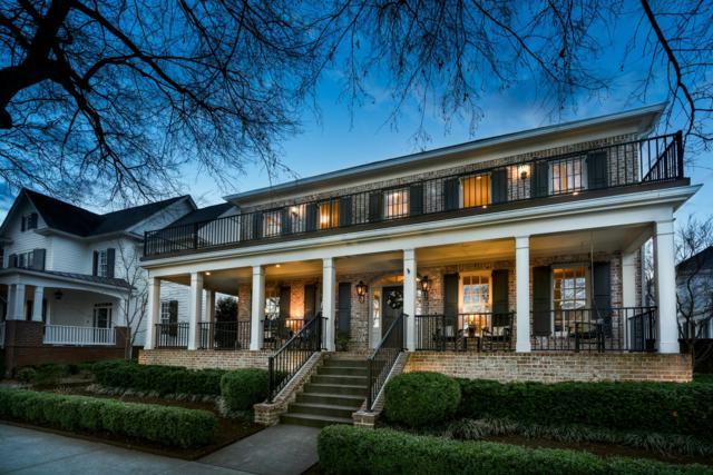 305 Starling Ln, Franklin, TN 37064 (MLS #2009531) :: John Jones Real Estate LLC
