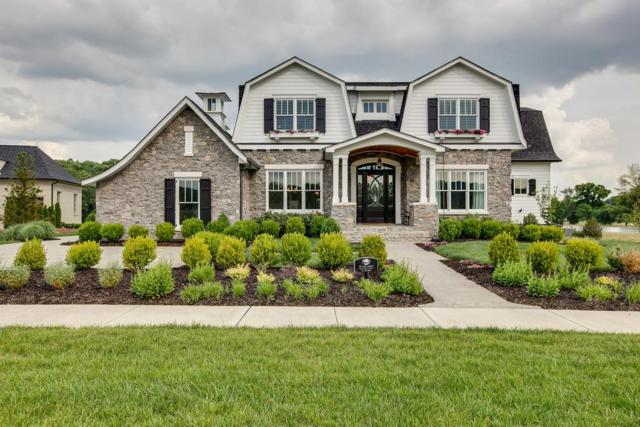 5065 Native Pony Trl (Lot 4015), College Grove, TN 37046 (MLS #2009548) :: Exit Realty Music City