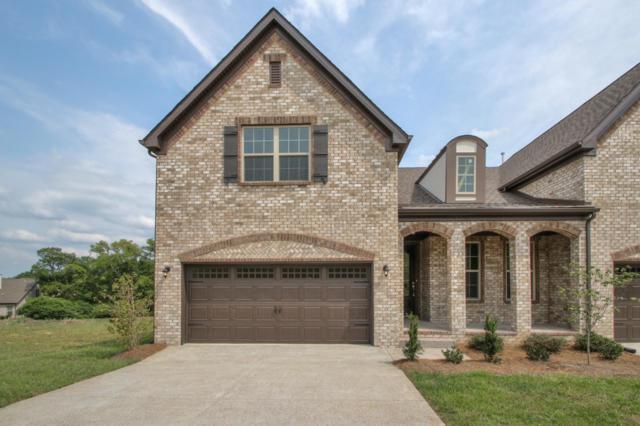 162 Village Circle, Lebanon, TN 37087 (MLS #2009571) :: Nashville on the Move