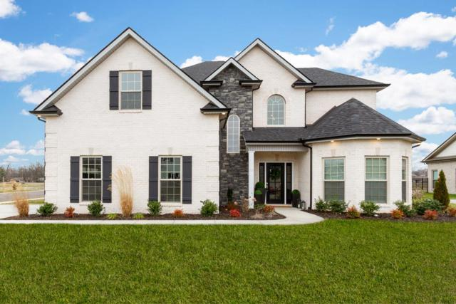 5720 Iverson Drive, Murfreesboro, TN 37127 (MLS #RTC2009602) :: FYKES Realty Group