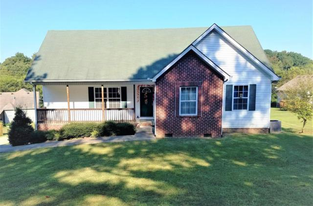 100 Jessikas Pl, Dickson, TN 37055 (MLS #2009644) :: HALO Realty