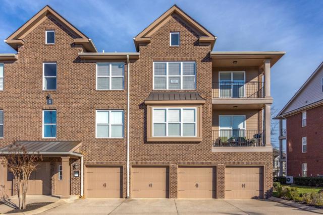 2000 Newark Ln Unit G302, Thompsons Station, TN 37179 (MLS #2009659) :: John Jones Real Estate LLC