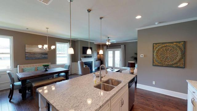 801 Foxdale Drive  #86, Columbia, TN 38401 (MLS #2009660) :: Team Wilson Real Estate Partners