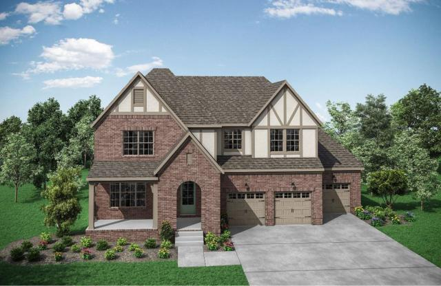 152 Ashington Circle Lot 38, Hendersonville, TN 37075 (MLS #2009695) :: RE/MAX Homes And Estates