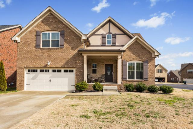 3036 Dogwood Trl, Spring Hill, TN 37174 (MLS #2009711) :: Nashville on the Move