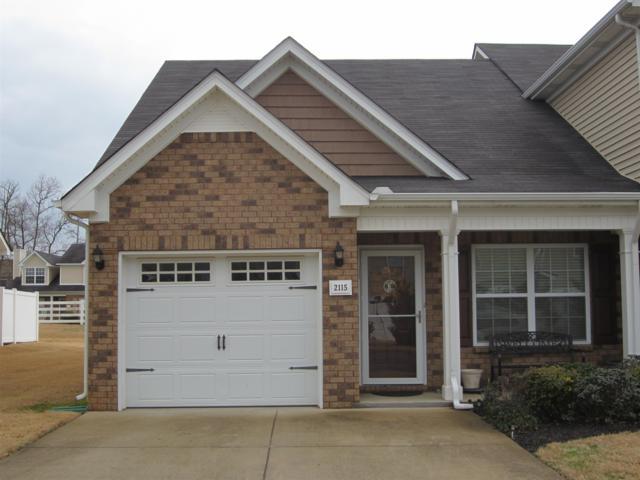 2115 Calydon Ct, Murfreesboro, TN 37128 (MLS #2009724) :: Nashville on the Move