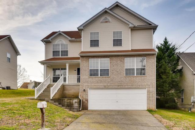5724 Cedar Ash Xing, Antioch, TN 37013 (MLS #2009733) :: Nashville on the Move