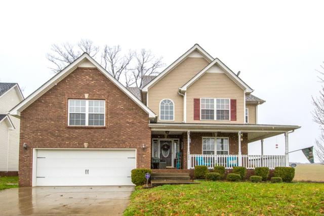 3000 Brewster Dr, Clarksville, TN 37042 (MLS #2009745) :: DeSelms Real Estate