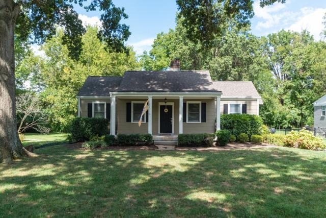 1714 Temple Ave, Nashville, TN 37215 (MLS #2009751) :: Five Doors Network