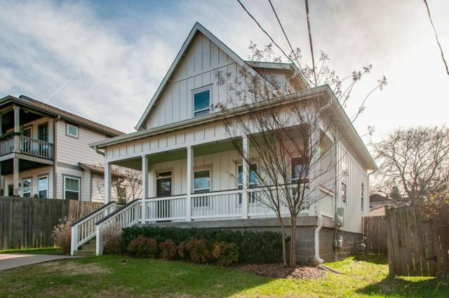 3513 Park Ave, Nashville, TN 37209 (MLS #2009787) :: Nashville on the Move