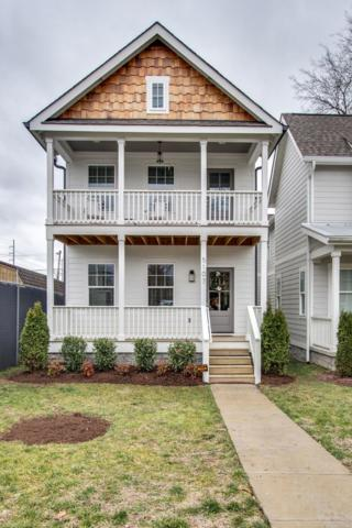 5107 A Tennessee Ave, Nashville, TN 37209 (MLS #2009810) :: DeSelms Real Estate