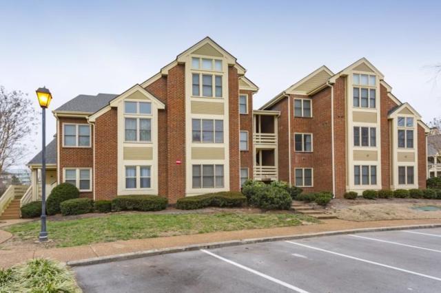 314 Boxmere Pl, Nashville, TN 37215 (MLS #2009825) :: The Miles Team | Compass Tennesee, LLC