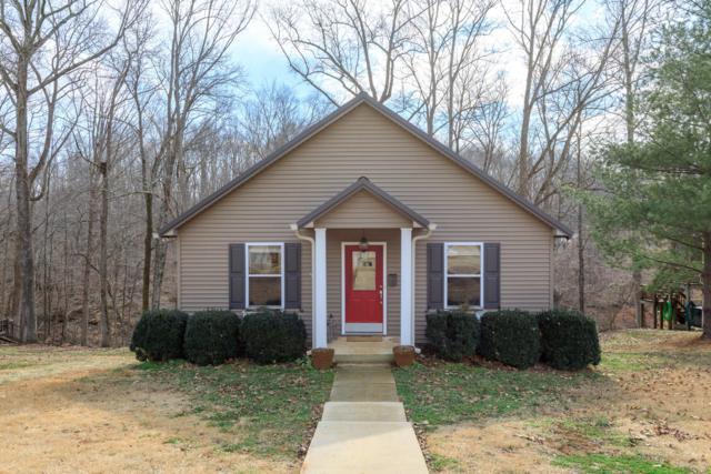 535 Wildwood Trce, Winchester, TN 37398 (MLS #2009873) :: Nashville on the Move