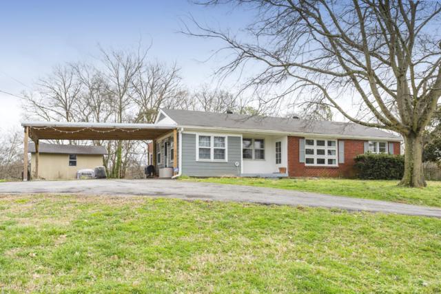 501 Vinson Dr, Nashville, TN 37217 (MLS #2009885) :: Nashville's Home Hunters