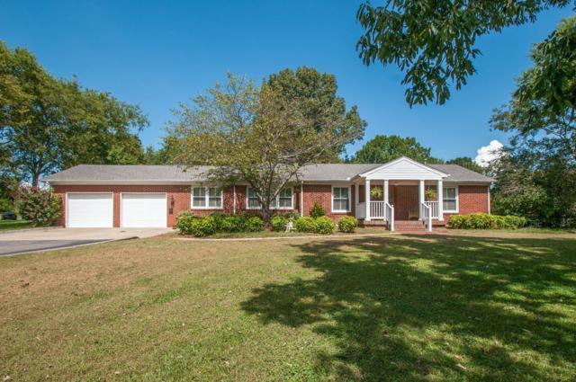 528 Rock Springs Rd, Smyrna, TN 37167 (MLS #2009890) :: Team Wilson Real Estate Partners