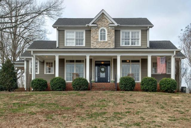 851 Tidwell Rd, Burns, TN 37029 (MLS #2009893) :: Nashville on the Move