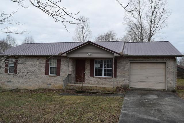 106 Walnut Dr, Winchester, TN 37398 (MLS #2009932) :: Ashley Claire Real Estate - Benchmark Realty