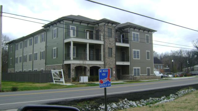 1319 W Main St # 209, Franklin, TN 37064 (MLS #2009943) :: RE/MAX Homes And Estates