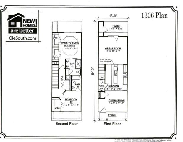 723 Bradburn Village Way #152, Antioch, TN 37013 (MLS #2009951) :: John Jones Real Estate LLC