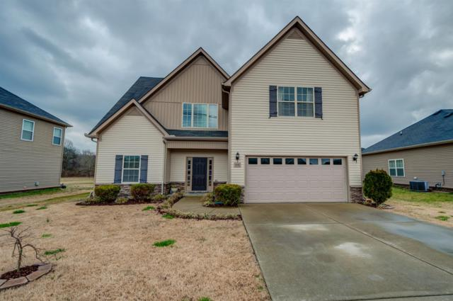 2095 Longhunter Chase Dr, Spring Hill, TN 37174 (MLS #2009955) :: Nashville on the Move
