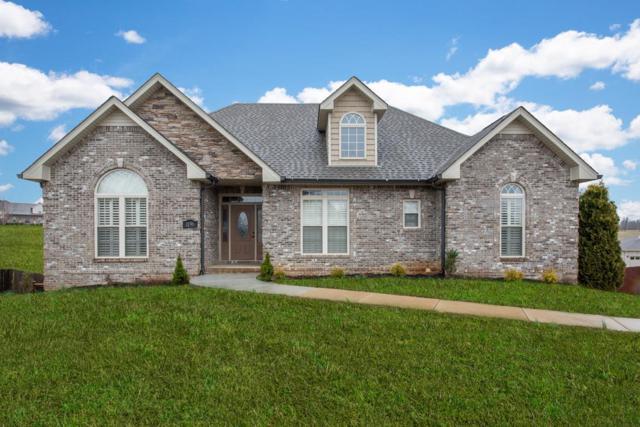 1196 Wicke Rd, Clarksville, TN 37043 (MLS #2009988) :: Nashville on the Move