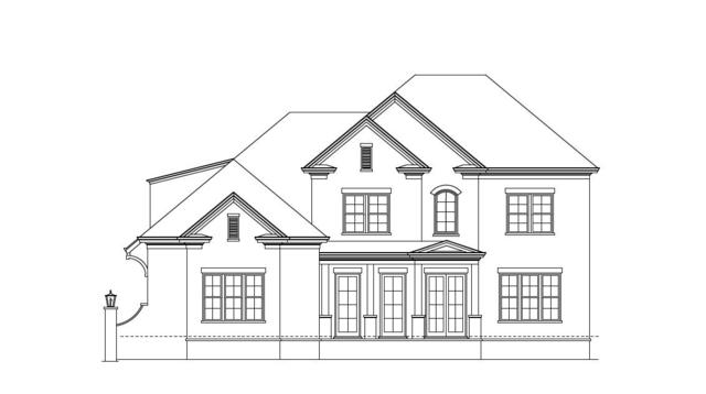 3656 Ronstadt Road Lot 6044, Thompsons Station, TN 37179 (MLS #2009995) :: HALO Realty