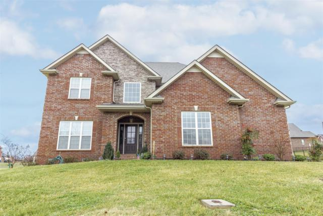 3148 Carrie Taylor Cir, Clarksville, TN 37043 (MLS #2009999) :: Exit Realty Music City