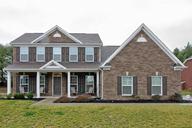 593 Goodman Dr, Gallatin, TN 37066 (MLS #2010038) :: Nashville on the Move