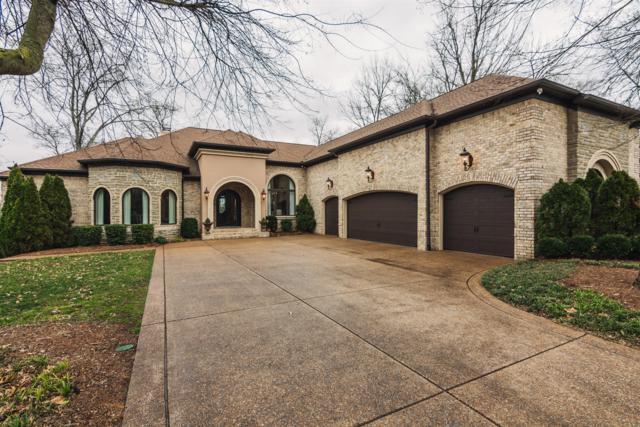 792 Plantation Way, Gallatin, TN 37066 (MLS #2010054) :: Team Wilson Real Estate Partners