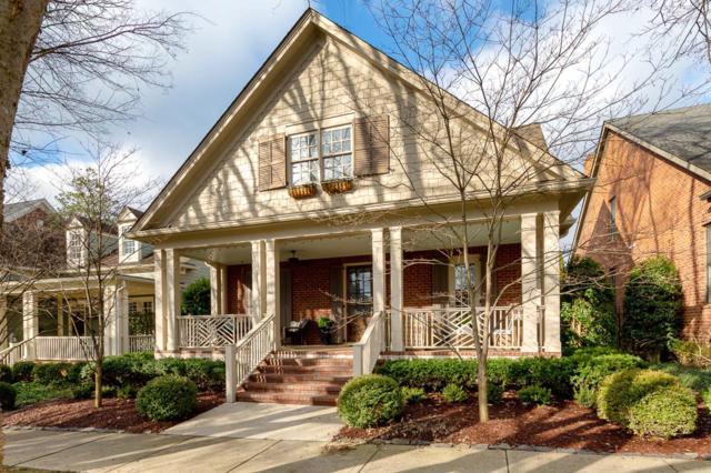 321 Starling Ln, Franklin, TN 37064 (MLS #2010068) :: John Jones Real Estate LLC