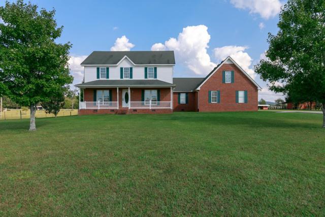 12315 S Windrow Rd, Rockvale, TN 37153 (MLS #2010084) :: EXIT Realty Bob Lamb & Associates