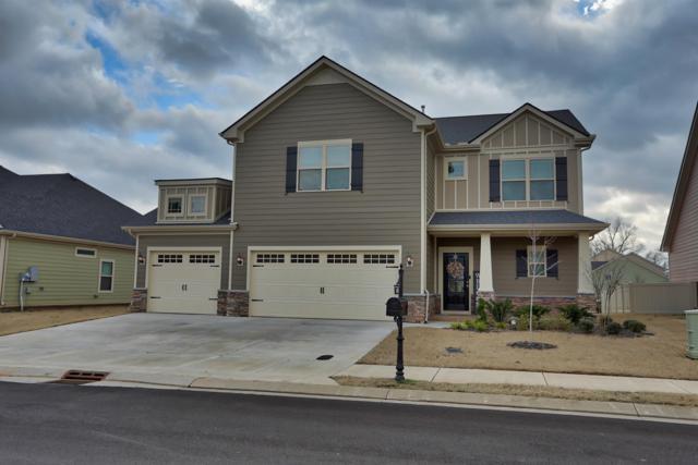 4419 Mordecai Ave, Murfreesboro, TN 37128 (MLS #2010135) :: CityLiving Group