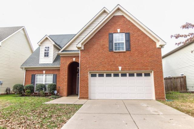 2926 Morning Mist Court, Murfreesboro, TN 37128 (MLS #2010144) :: DeSelms Real Estate