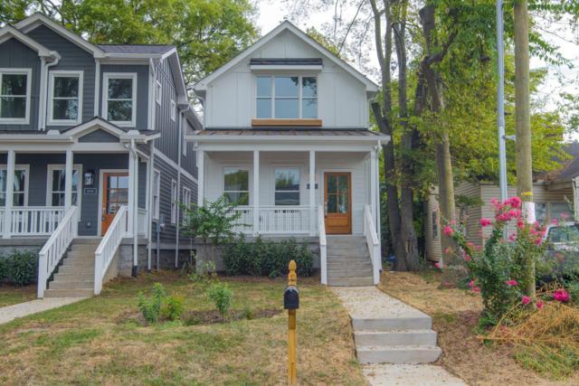 6204 A Pennsylvania Ave, Nashville, TN 37209 (MLS #2010156) :: DeSelms Real Estate