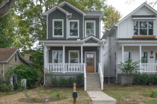 6204 B Pennsylvania Ave, Nashville, TN 37209 (MLS #2010157) :: DeSelms Real Estate