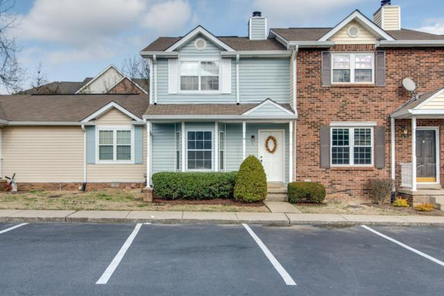 5 Rolling Meadows Dr, Goodlettsville, TN 37072 (MLS #2010164) :: Nashville on the Move