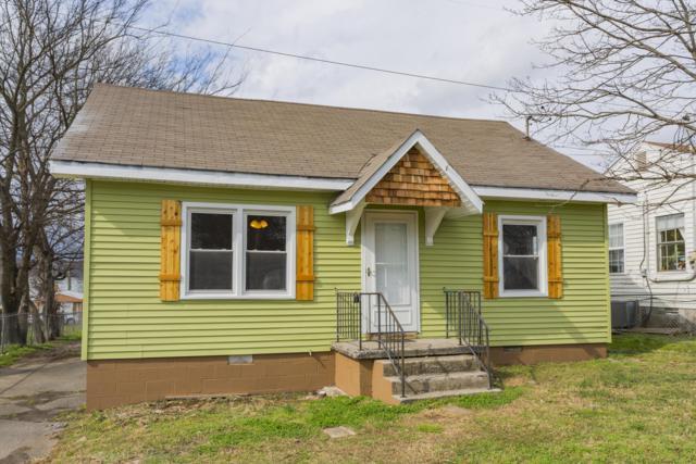 605 Annex Ave, Nashville, TN 37209 (MLS #2010168) :: Nashville on the Move