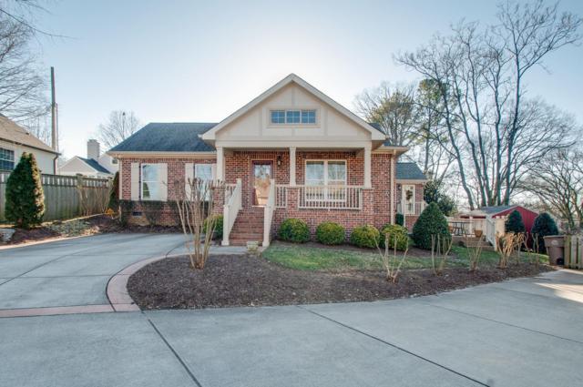 3501 General Hood Trl, Nashville, TN 37204 (MLS #2010237) :: DeSelms Real Estate