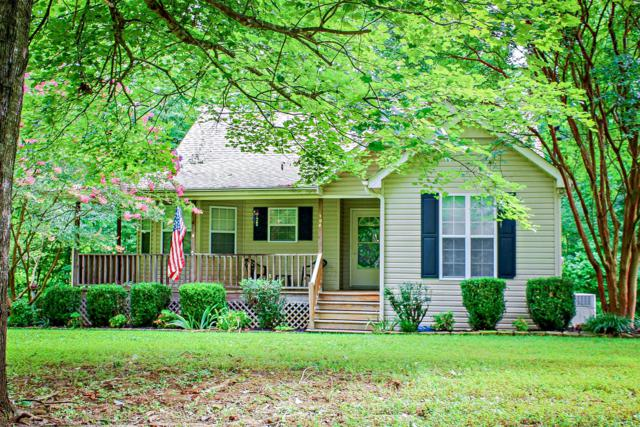 104 Huntington Dr N, Winchester, TN 37398 (MLS #2010268) :: RE/MAX Homes And Estates