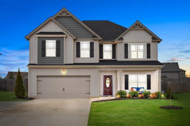 2344 Pea Ridge Rd, Clarksville, TN 37040 (MLS #2010287) :: Nashville on the Move