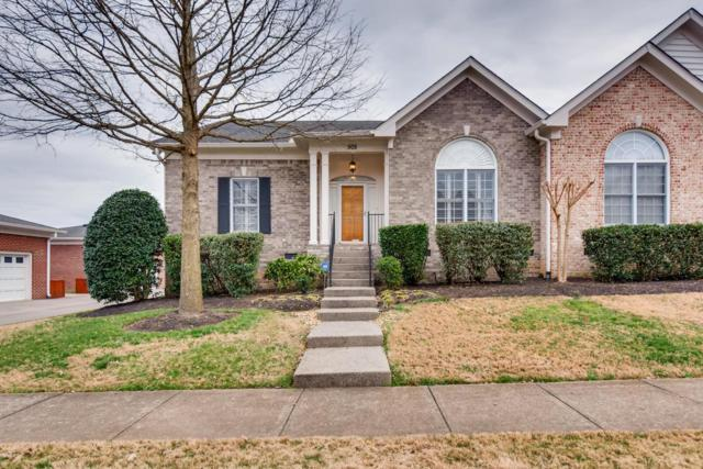 505 Glen Echo Pl, Nashville, TN 37215 (MLS #2010317) :: John Jones Real Estate LLC