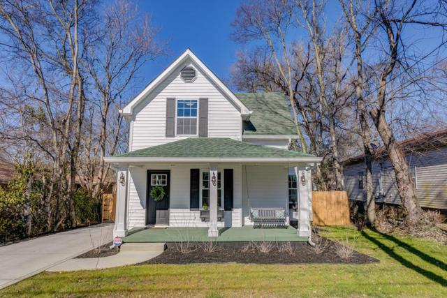 2312 Seifried St, Nashville, TN 37208 (MLS #2010336) :: RE/MAX Choice Properties