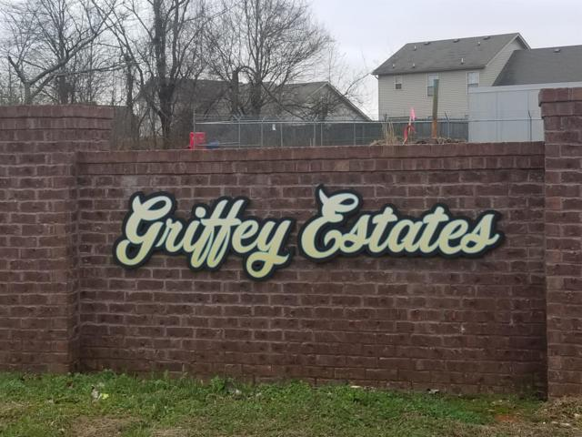 101 Griffey Estates, Clarksville, TN 37042 (MLS #2010362) :: Nashville's Home Hunters