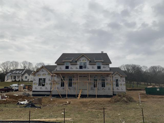 1958 Parade Drive, Brentwood, TN 37027 (MLS #2010381) :: Nashville on the Move