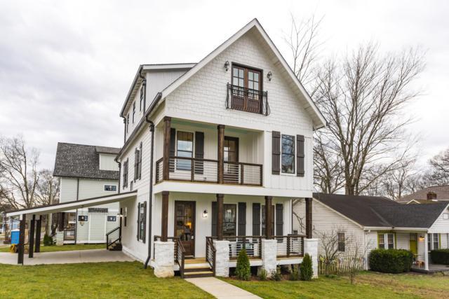 4701 Michigan Ave, Nashville, TN 37209 (MLS #2010382) :: The Helton Real Estate Group